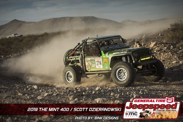 Mint400 Rob Seubert