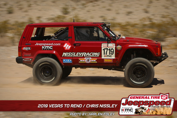 2019 Vegas2Reno Chris Nissley2