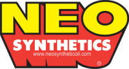 NEO Synthetic Oil logo