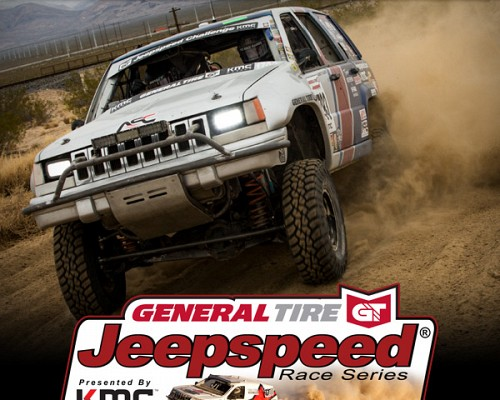 Record Jeepspeed Entries At 50th Anniversary Mint 400